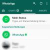 Der neue WhatsApp Status ist da: So funktioniert er!